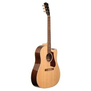 Gibson HP 415 W Electro Acoustic Guitar, Antique Natural
