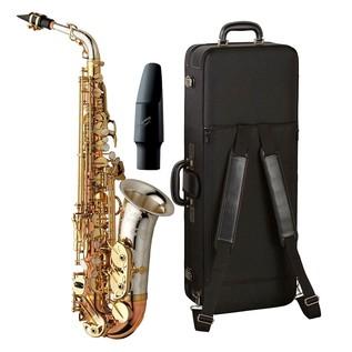 Yanagisawa AWO32 Alto Saxophone, Bronze