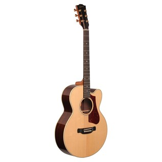 Gibson HP 665 SB Electro Acoustic Guitar, Antique Natural