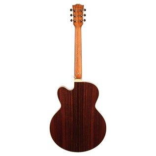 Gibson HP 665 SB Electro Acoustic Guitar, Natural