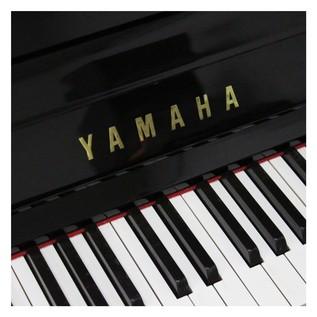 Yamaha U1 Keys