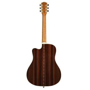 Gibson HP 835 Supreme Electro Acoustic Guitar, Antique Natural