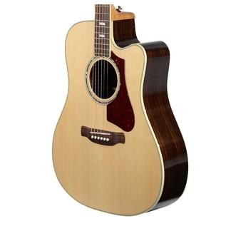 Gibson HP 835 Supreme Electro Acoustic
