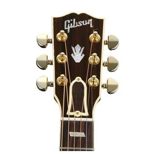 Gibson HP 835 Supreme Electro Acoustic Guitar, Natural