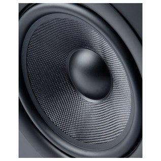 M-Audio M3-8 Studio Monitors, Black - Detail 2