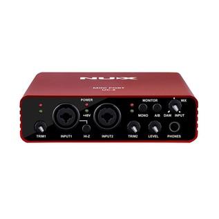 NUX UC-2 USB Audio Interface