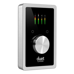 Apogee Duet 2 USB Audio Interface for Mac
