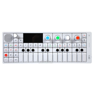Teenage Engineering OP-1 Portable Sampling Synthesizer