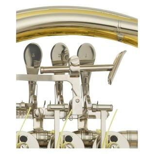 Yamaha YHR871 Rotors