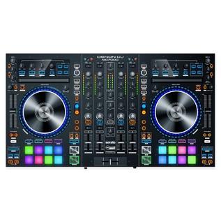 Denon MC7000 DJ Controller - Top