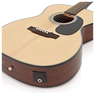 Sigma 000M-1STE Electro Acoustic