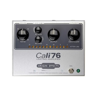 Origin Effects Cali76 Transformer