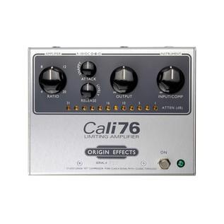 Origin Effects Cali76 Transformer Lundahl