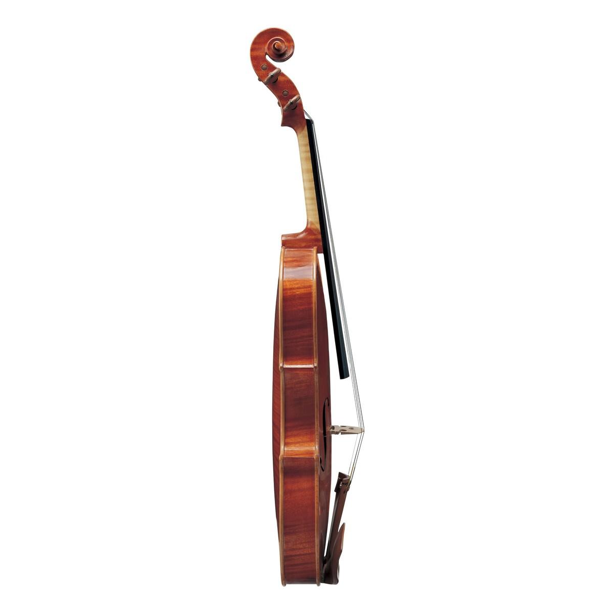 Yamaha yvn100g professional violin 4 4 size instrument for Violin yamaha 4 4