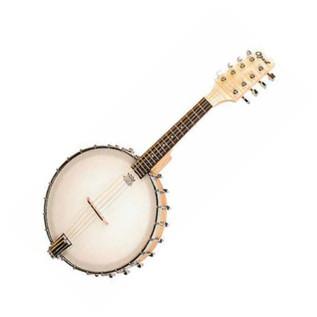 Ozark Mandolin Banjo