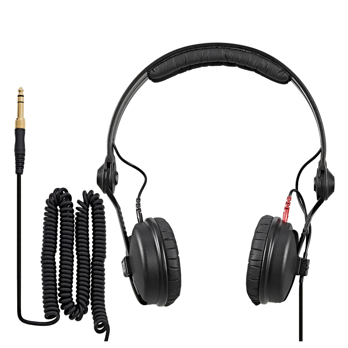 sennheiser hd 25 plus headphones b stock at. Black Bedroom Furniture Sets. Home Design Ideas