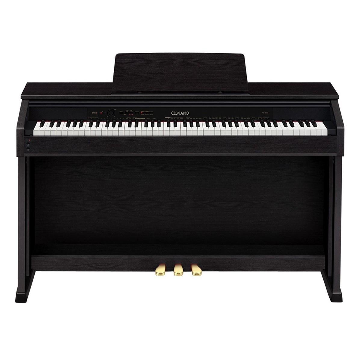 Image of Casio Celviano AP-460 Digital Piano