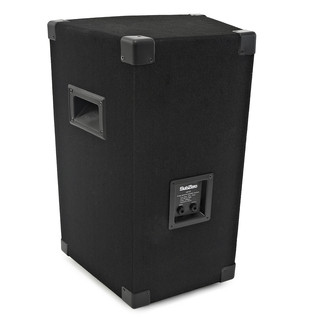 300W SubZero PA System with FX Mixer and Speakers