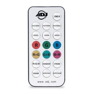 ADJ Micro Gobo II