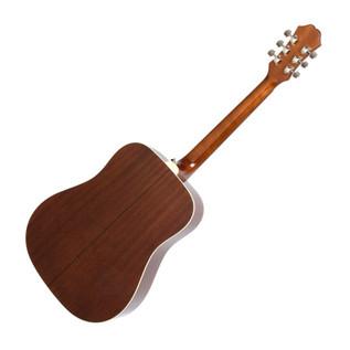 Epiphone DR-100 Acoustic Guitar, Vintage Sunburst 2