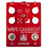 Caroline Guitar Company Wave Cannon MKII Super Distortion pedaal - vak geopend