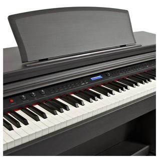DP-20 Digital Piano by Gear4music