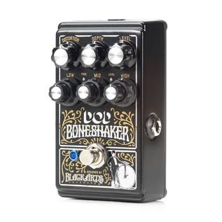 DOD Boneshaker Distortion Guitar Effects Pedal