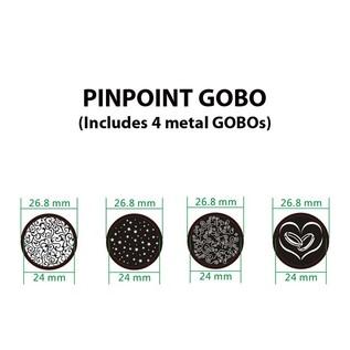 ADJ Pinpoint Gobo colour