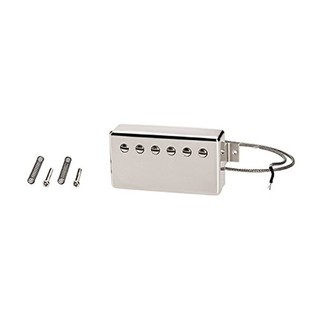 Gibson 57 Classic Humbucker Pickup, Nickel Cover