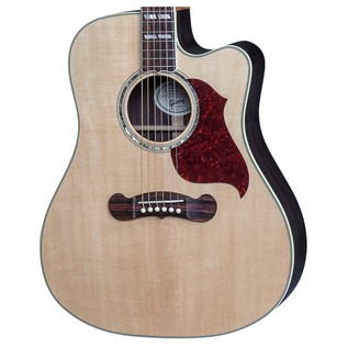 Gibson Songwriter Studio Cutawa, Antique Natural (2016)