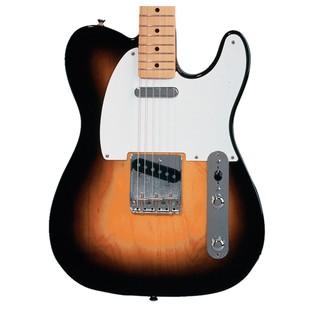 Fender Classic Series 50s Telecaster, Sunburst