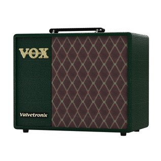 Vox VT20X Valvetronix Guitar Amp, British Racing Green