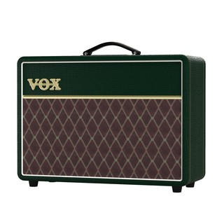 Vox AC10C1 10w Guitar Amp, British Racing Green