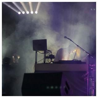 Chauvet Hurricane Haze 4D
