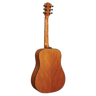 LAG Tramontane T66D Dreadnought Guitar