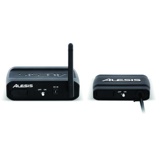 Alesis Guitar Link Wireless Portable Guitar System