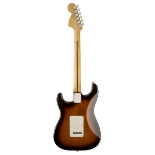 Fender American Special Stratocaster MN, 2 Tone Sunburst