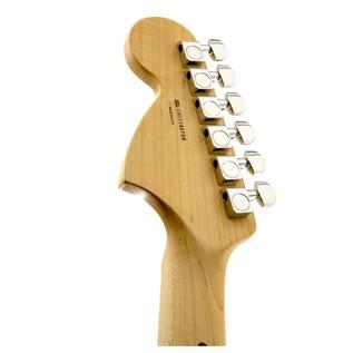 Fender American Special Stratocaster Sunburst