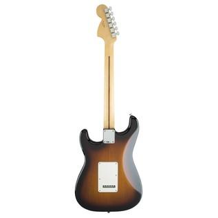 Fender American Special Stratocaster RW, 2-Tone Sunburst