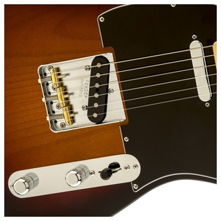 Fender American Special Telecaster, 3-Tone Sunburst