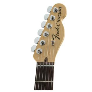 Fender American Special Telecaster RW, 3-Tone Sunburst - Box Opened