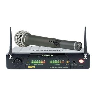 Samson Airline 77 UHF Wireless Handheld Microphone System E4
