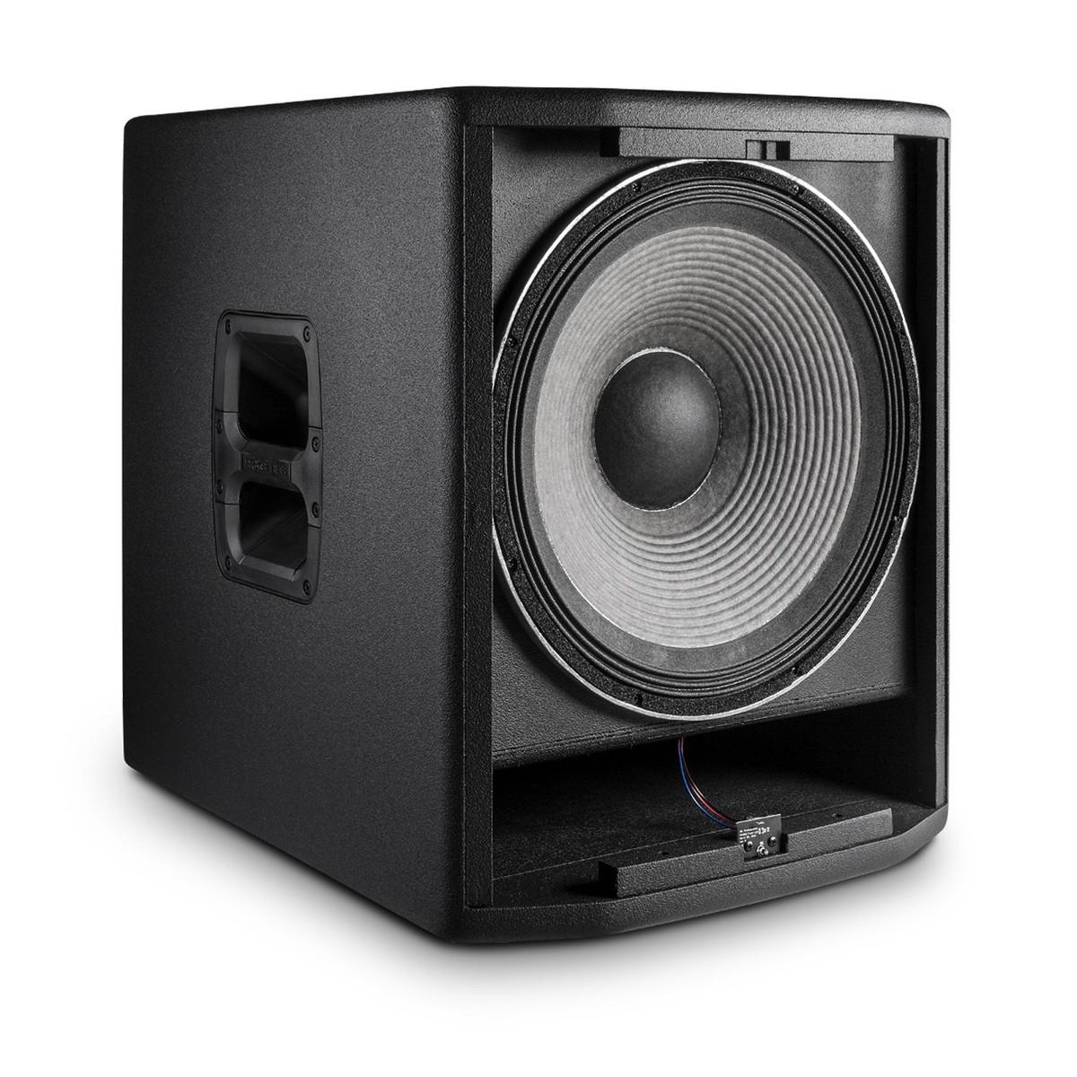 jbl prx815xlfw 15   active pa subwoofer at gear4music com Subwoofer Speaker Biggest Subwoofer in the World