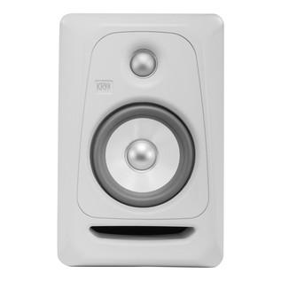 KRK Rokit RP5 G3 Active Monitor, Pair (White Noise) - KRK Front