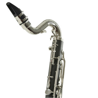 Rosedale Bass Clarinet by Gear4music