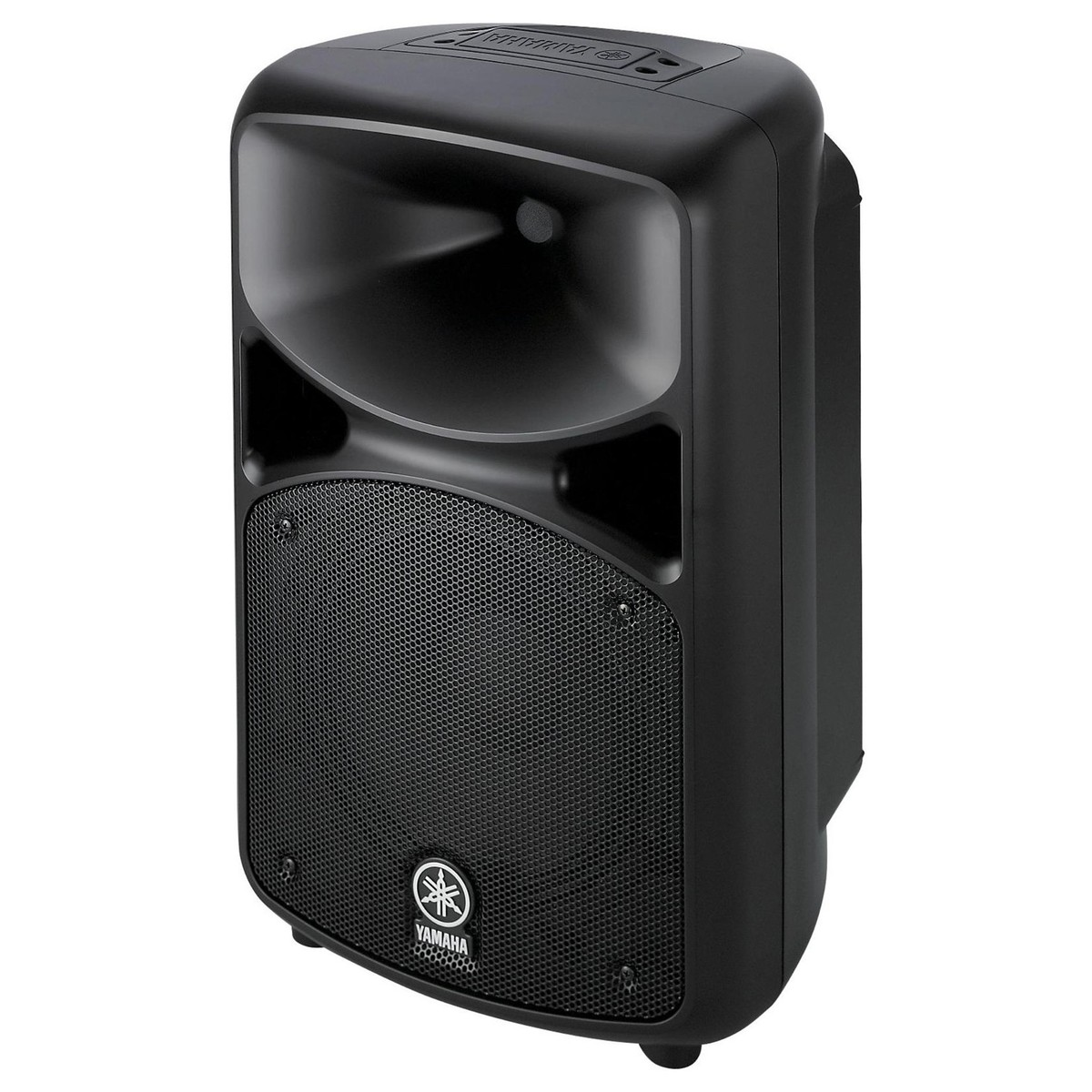 Yamaha stagepas 600i portable pa system at for Yamaha pa system