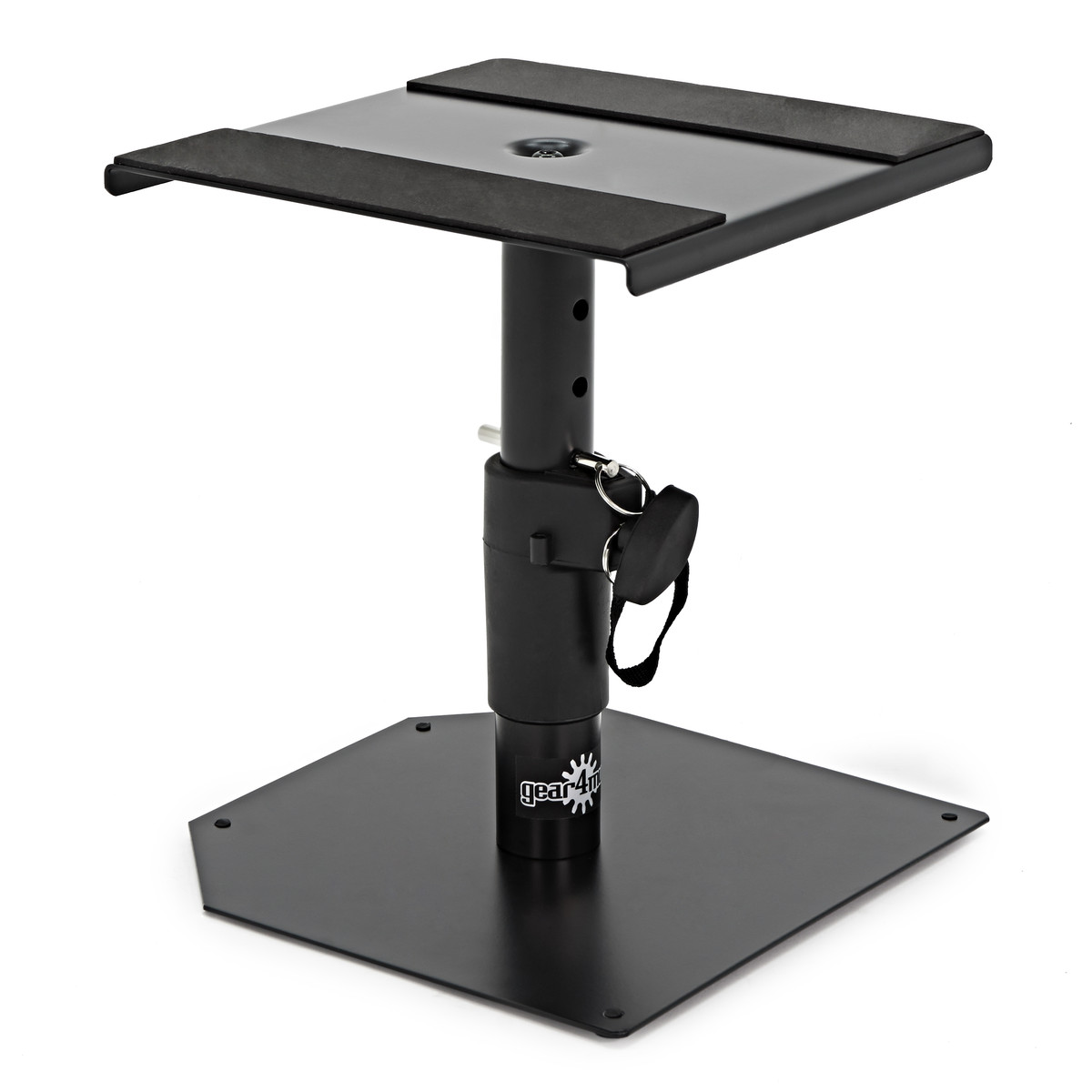 Desktop Monitor Speaker Stands By Gear4music Pair B