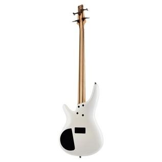 Ibanez SR300 Bass Guitar, White