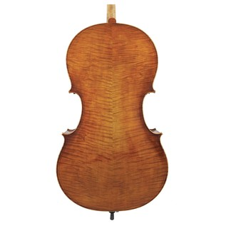 Amati Brothers Cremonese Cello Copy, 1616 Model, Instrument Only