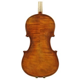 G.P Maggini Viola Back Close